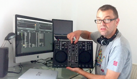 How To Digital DJ Fast Online Video Course