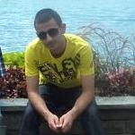 Dj Puyan Moshehi
