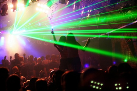 How To Digital DJ Fast Club Scene
